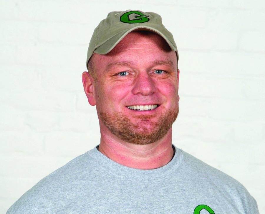 Best House painter - J. Greene Painting Service