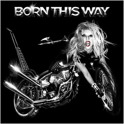 Born This Way (album cover)