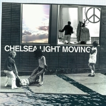 Chelsea Light Moving (album cover)