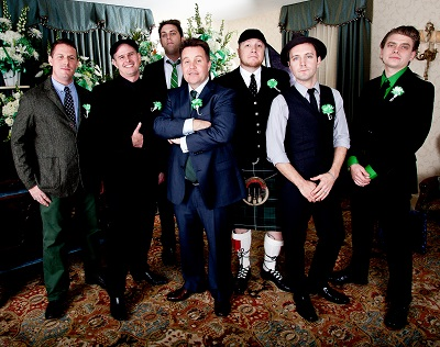 Dropkick Murphys (Photo courtesy of Big Hassle Media)