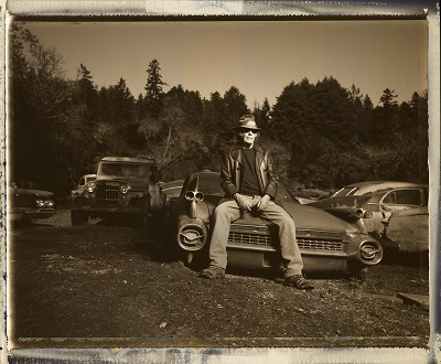 Neil Young (Photo credit Danny Clinch)