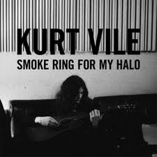 Smoke Ring for My Halo (album cover)
