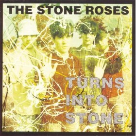 The Stones Roses (Turns to Stone album cover)