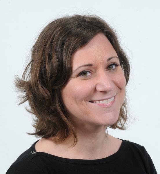 Executive Privilege Audiobook: Editor Kristin Palpini's Advocate Farewell: Riding Off