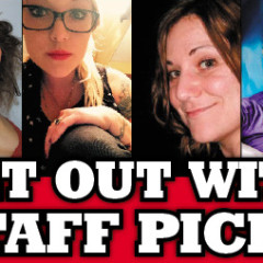 Get Out on NYE with Staff Picks!