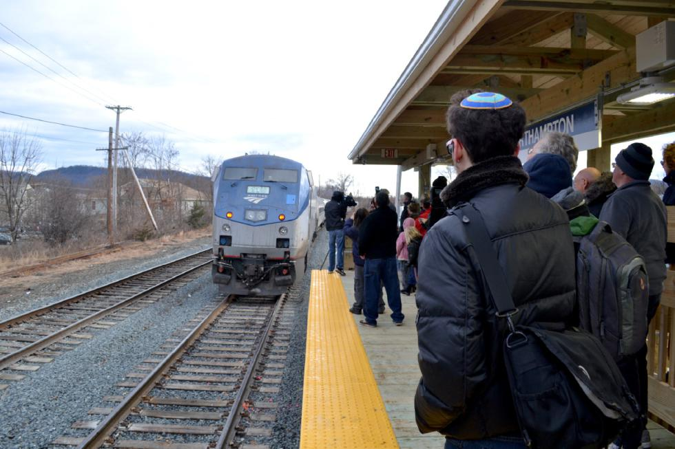 Editorial: The slow progress of East-West rail