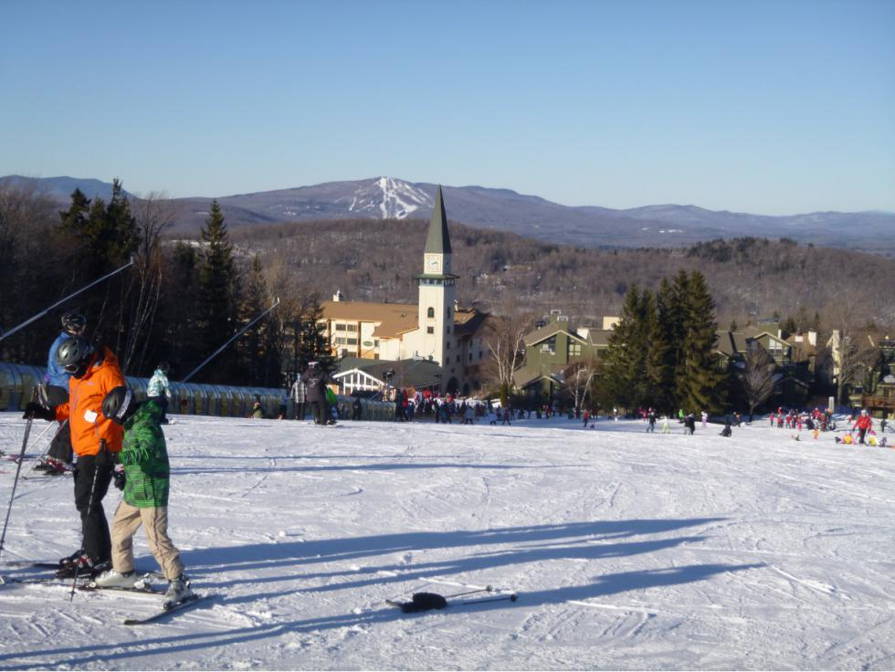 The Other Good Life: Pioneering back-to-the-landers Helen and Scott Nearing lived in the shadow of Stratton Mountain before it was a ski resort