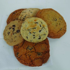 Cookie Clash: Which chocolate chip cookie is the ultimate in the Valley?