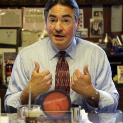 Springfield Mayor Domenic Sarno calls on city to end tax exemption for church offering sanctuary