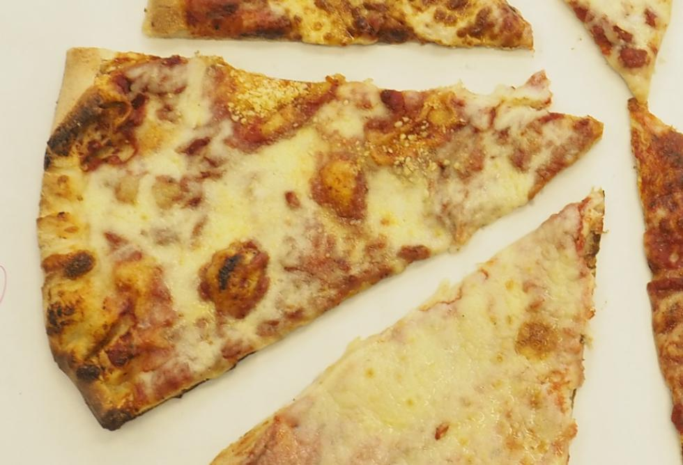 Taste-Off! Slice Showdown, Part 1: Which Northampton by-the-slice pizza joint lays claim to the best?