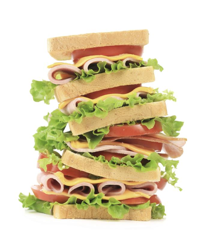 An Open Letter to Sandwich-makers: It's time to ratify sandwich standards