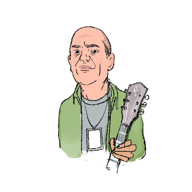 Nightcrawler: Lane Changer, Robin Lane biopic chronicles Shelburne Falls resident's life