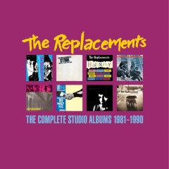 CD Shorts: The Replacements, The Complete Studio Albums 1981-1990