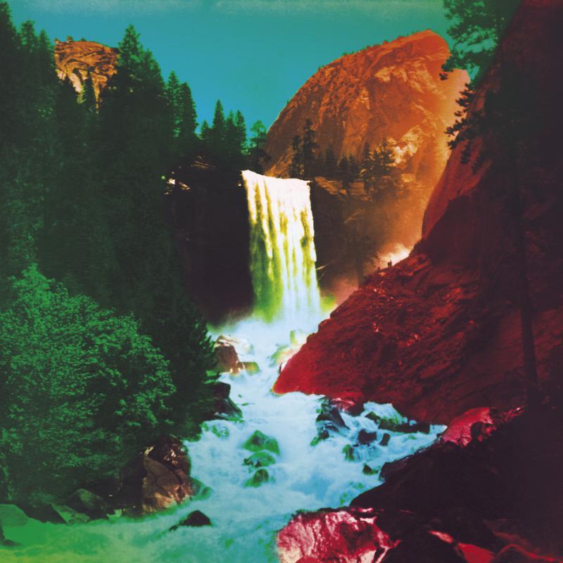 CD Shorts: My Morning Jacket — The Waterfall