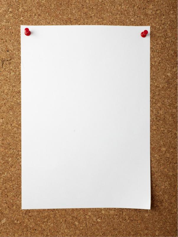 blank unfolded paper used marks grunge - Picsfive | iStockphoto
