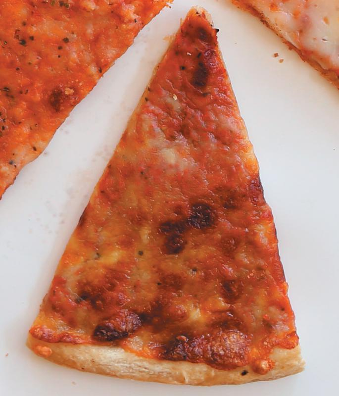 Slice Showdown Part 2: Which pizzeria makes the best slice in Springfield?