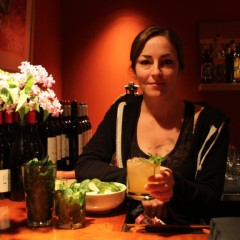Madame Barfly: In Bloom, Easthampton's Coco serves up some simple heaven
