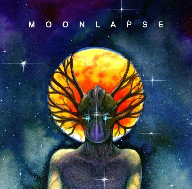 CD Shorts: Moonlapse
