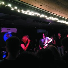VIDEO Concert, Goodbye, Kool Thing, Kim Gordon makes her exit