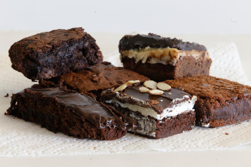 Taste-off! Brownie  BRAWL, Valley brownies go head to head and the winner may surprise you
