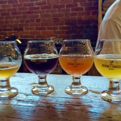 The Beerhunter: Brattleboro by the Glass