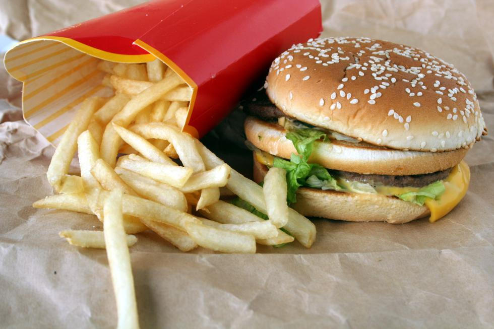 The Uncanny Valley: Why do some fast food fries cost more than burgers?
