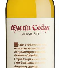 The Pour Man: Rip van Drinkle — Discovering Albarino 20 Years After the Craze