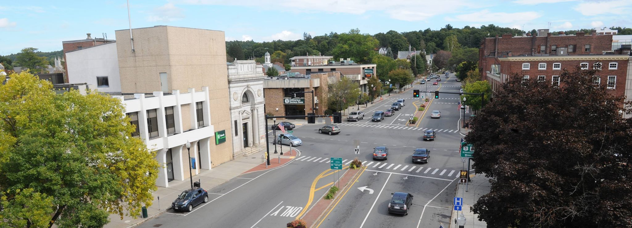 5 things to love about Greenfield