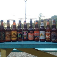 King of the Pumpkin Patch: 12 pumpkin craft beers face off
