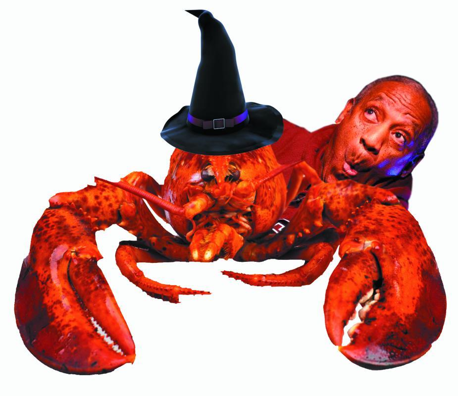 Red lobster - Antonio Gravante | iStockphoto