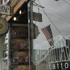 Off the Map Tattoo facing public backlash over alleged in-shop sexual assault