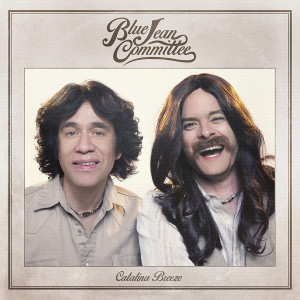 BlueJeanCommittee_CatalinaBreeze_Cover