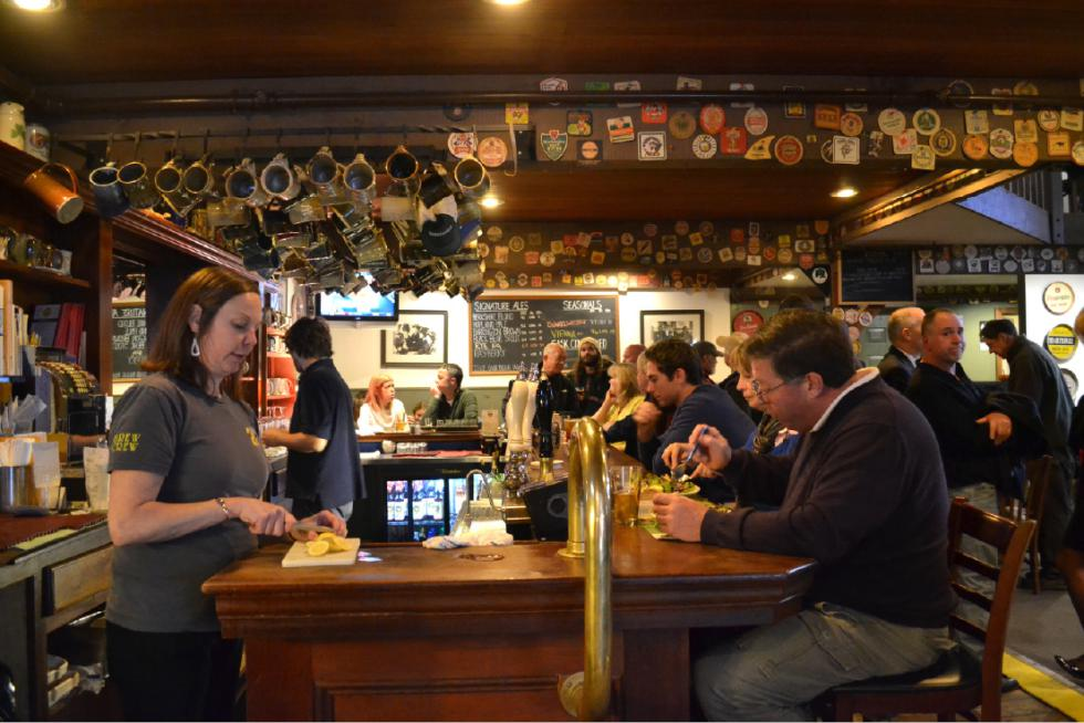 The Magical Mountain Mystery Tour: What craft beer adventures await in the Berkshires?