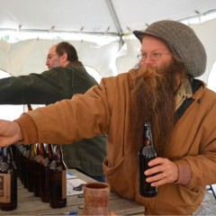 Stoneman Brewery is a Beershare Off the Beaten Path
