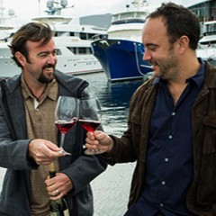 The Pour Man: Dave Matthews' Wine