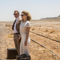 Cinemadope: Bond Issue, Daniel Craig makes an old role his own