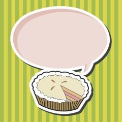 Pie vs. Cake