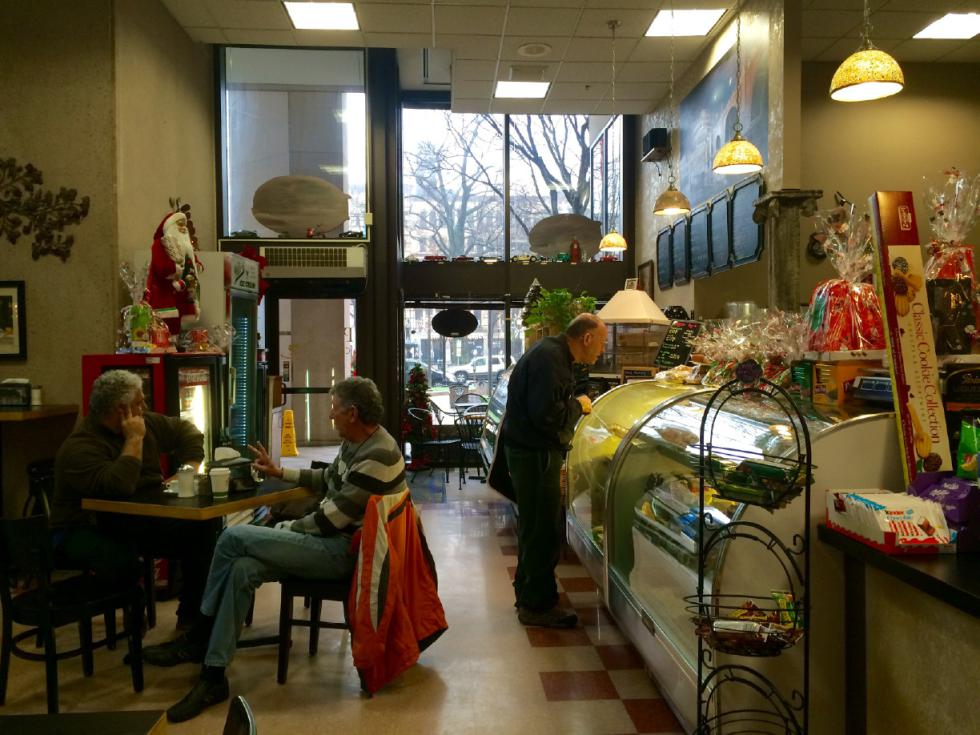 Average Joe: In defense of downtown Springfield's coffee shops