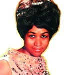 CIRCA 1964: Soul singer Aretha Franklin poses for a portrait in circa 1964. (Photo by Michael Ochs Archives/Getty Images) - Michael Ochs Archives   Michael Ochs Archives
