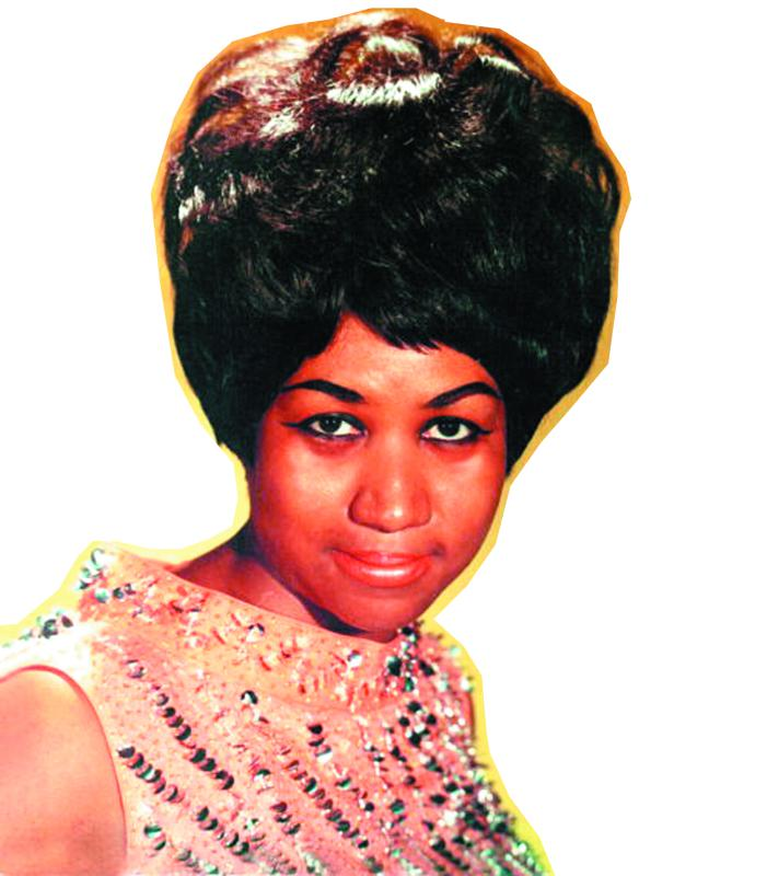 CIRCA 1964: Soul singer Aretha Franklin poses for a portrait in circa 1964. (Photo by Michael Ochs Archives/Getty Images) - Michael Ochs Archives | Michael Ochs Archives