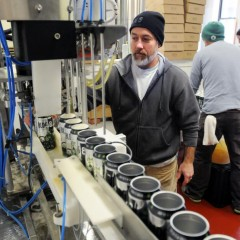 The Beerhunter: Q&A with Brewer Mike Yates