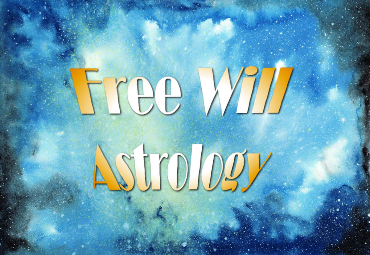 Free Will Astrology, April 6-12, 2017