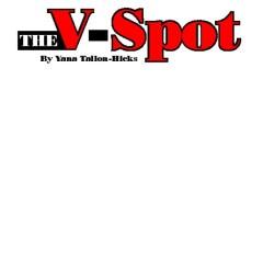 V-Spot: Your Campfire Sex Life