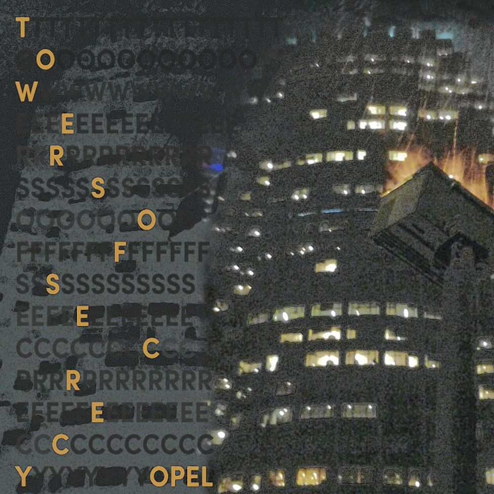 Springfield rock band Opel's new album Towers of Secrecy, reviewed