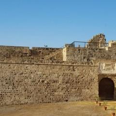 Stage Struck: Othello's Island — Shakespearean echoes on Cyprus