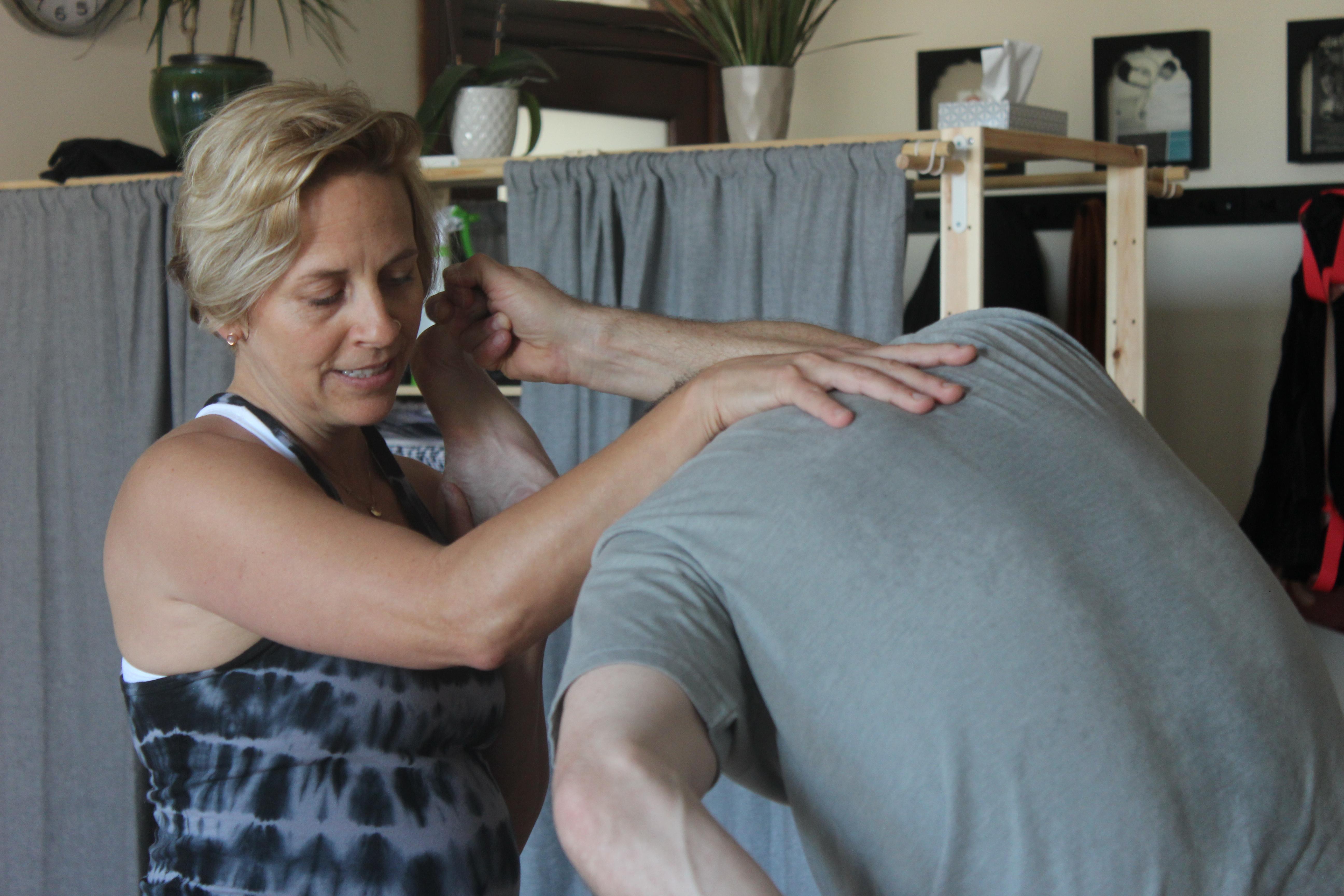 Pain to Gain: Ashtanga Yoga Northampton founder talks path to more enlightened practice