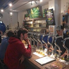 The Beerhunter Abroad: Land of the Rising Suds