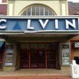 W_iting in Vain? If it can't fix the marquee 'A,' what's the Calvin Historic Preservation Fund fee for?