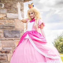 Club Life: Happy Brffday to the Queen of Crossplay; Lamb of God Tribute, more