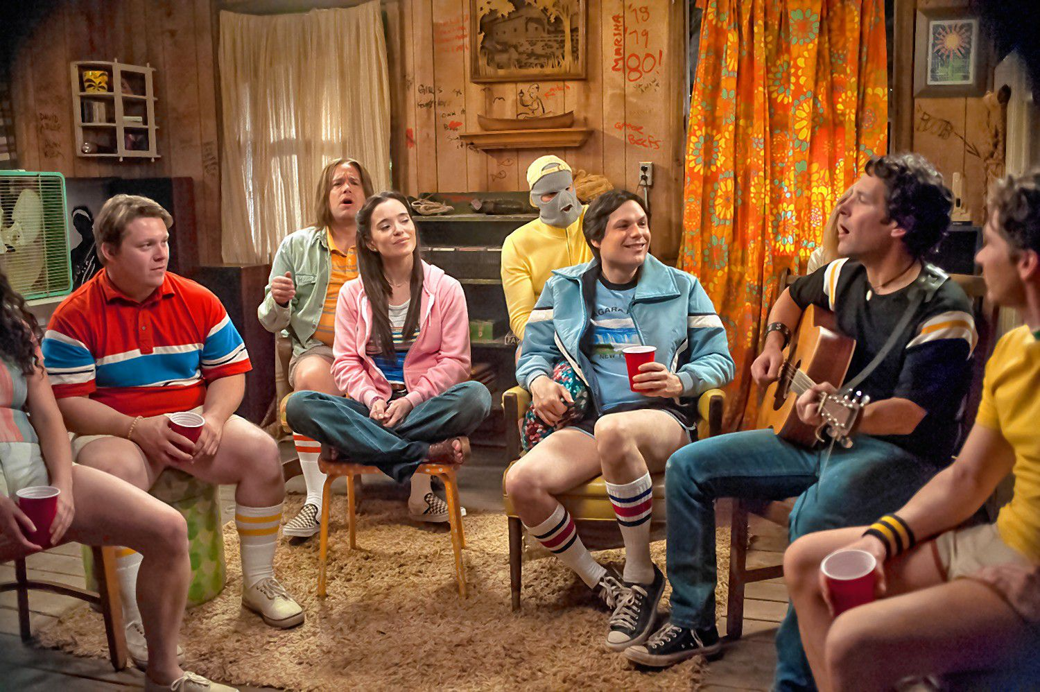 Blaise's Bad Movie Guide: The First Wet, Hot American Summer was so bad, how did it get a sequel?